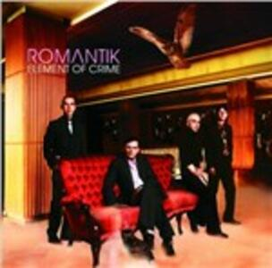 Romantik - Vinile LP di Element of Crime