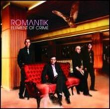Romantik - CD Audio di Element of Crime
