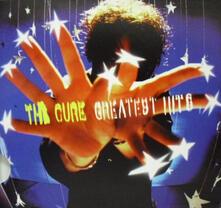Greatest Hits - CD Audio di Cure