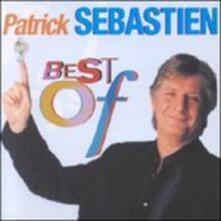 Best of - CD Audio di Patrick Sebastien