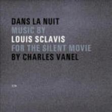 Dans la nuit - CD Audio di Louis Sclavis