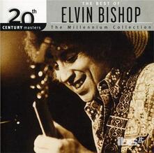 20th Century Masters - CD Audio di Elvin Bishop
