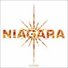 Flammes - CD Audio di Niagara