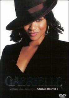 Gabrielle. Dreams can come true. Greatest hits - DVD