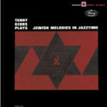 Plays Jewish Melodies in Jazztime - CD Audio di Terry Gibbs