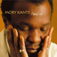 Mory Kante. Best of - CD Audio di Mory Kante