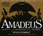 Cover CD Colonna sonora Amadeus