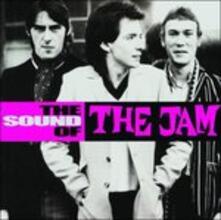 The Sound of - CD Audio di Jam