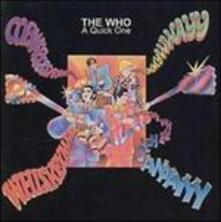A Quick One (Remastered) - CD Audio di Who