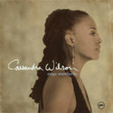 Sings Standards - CD Audio di Cassandra Wilson