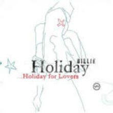 Holiday for Lovers - CD Audio di Billie Holiday
