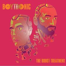 Robot Treatment - CD Audio di Boytronic