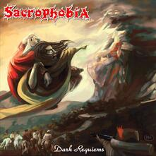 Dark Requiems - CD Audio di Sacrophobia