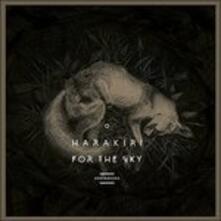 Aokigahara - CD Audio di Harakiri for the Sky