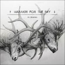 III. Trauma - CD Audio di Harakiri for the Sky