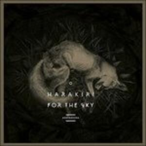 Aokigahara (Coloured Vinyl) - Vinile LP di Harakiri for the Sky