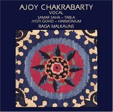 Ajoy Chakrabarty - CD Audio di Ajoy Chakrabarty