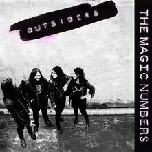 Outsiders - Vinile LP di Magic Numbers