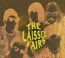 Marigold - CD Audio di Laissez Fairs