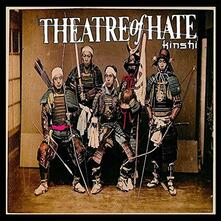 Kinshi - Vinile LP di Theatre of Hate