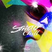 Strictly Chill vol.1 - CD Audio
