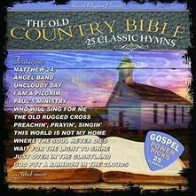 25 Classic Hymns From - CD Audio