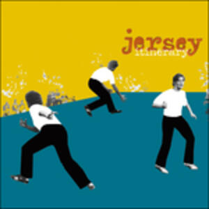 Itinerary - Vinile LP di Jersey
