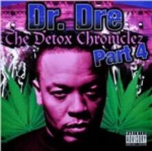 Detox Chroniclez vol.4 - CD Audio di Dr. Dre
