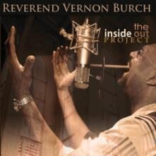 Inside Out Project - CD Audio di Vernon Burch