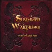 Cajun Parrie Fire - CD Audio di Summer Wardrobe