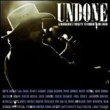 Undone. A Musicfest Tribute to Robert Earl Keen - CD Audio