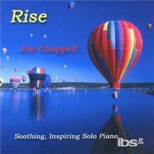 Rise - CD Audio di Jim Chappell