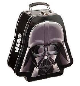 Valigetta in stagno Darth Vader