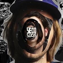 Sego Sucks - CD Audio di Sego