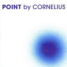Cornelius - Point - CD Audio di Cornelius