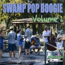 Swamp Pop Boogie vol.1 - CD Audio