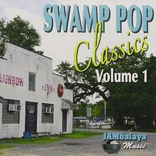 Swamp Pop Classics vol.1 - CD Audio