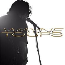 Wayne Toups - CD Audio di Wayne Toups
