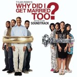 Cover CD Colonna sonora Why Did i Get Married Too
