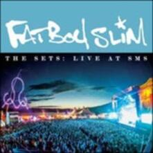 The Sets. Live at SMS - CD Audio di Fatboy Slim