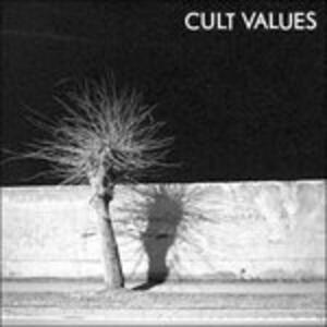 Cult Values - Vinile LP di Cult Values