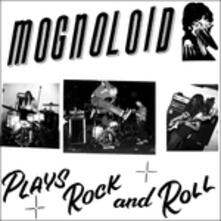 Plays Rock and Roll - Vinile LP di Mongoloid