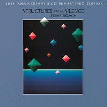 Structures from Silence - Vinile LP di Steve Roach