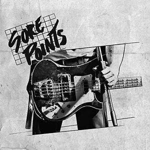 S-T - Vinile LP di Sore Points
