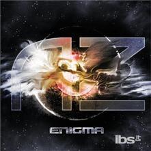 Enigma - CD Audio di Aeon Zen