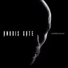 Covered in Black - CD Audio di Anubis Gate
