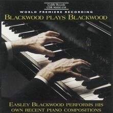 Blackwood Plays Blackwood - CD Audio di Blackwood