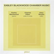 Easley Blackwood Chamber - CD Audio di Easley Blackwood
