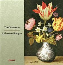 A German Bouquet - CD Audio