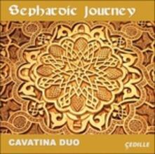 Sephardic Journey - CD Audio